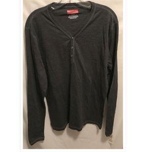 Mens Size Medium Alfani Shirt NWT
